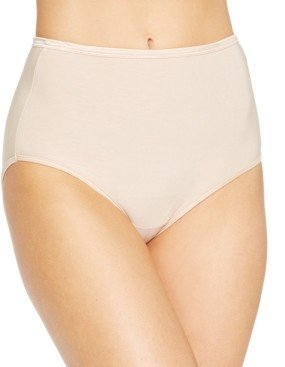 Vanity Fair Illumination Brief Underwear 13109, also available in extended sizes
