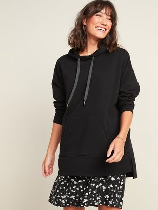 Old Navy Oversized French Terry Pullover Hoodie for Women