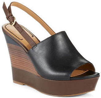 Nine West Jayce Wedges