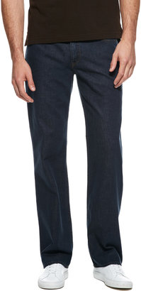 Brooks Brothers Relaxed-Fit Denim Jeans