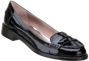Marc by Marc Jacobs 684231 Black Patent