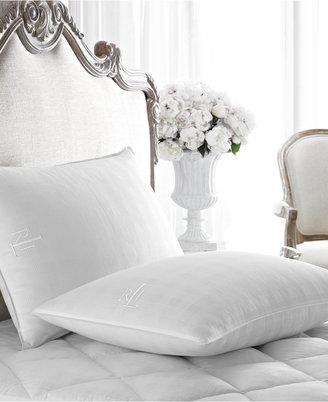 Lauren Ralph Lauren 400 Thread Count Glen Plaid Dobby Down King Pillow