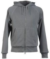 John Varvatos Hooded sweatshirts