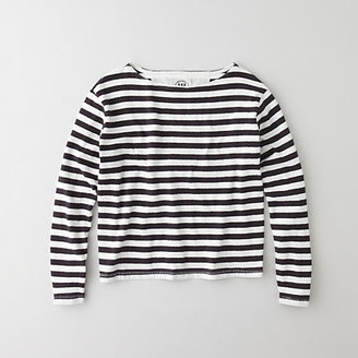 Wood Wood adrien striped pullover