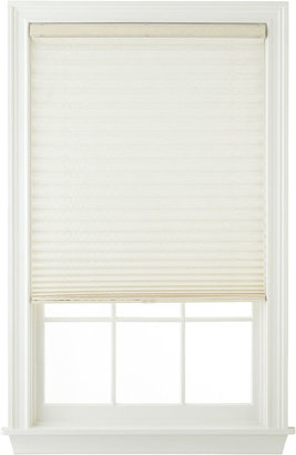 JCP HOME JCPenney HomeTM Custom Woodruff Cordless Pleated Shade