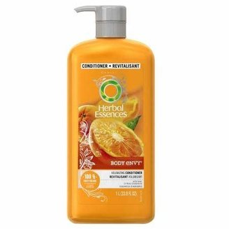 Herbal Essences Body Envy Volumizing Conditioner with Pump