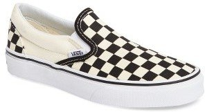 Women's Vans Classic Sneaker $49.95 thestylecure.com