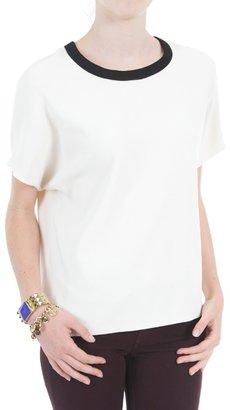 Rag and Bone Rag & Bone Egg T-Shirt