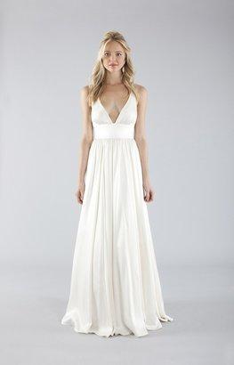 Nicole Miller Elizabeth Bridal Gown
