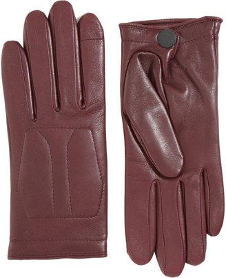 Rag and Bone Rag & Bone Short Leather Gloves