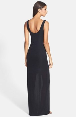 Leith Luxe Maxi Dress