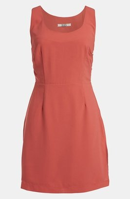BB Dakota Back Cutout Dress