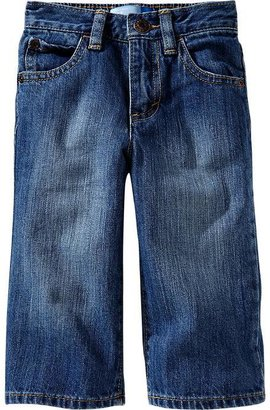 Old Navy Loose-Fit Jeans for Baby