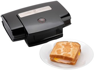 Disney classic mickey sandwich maker