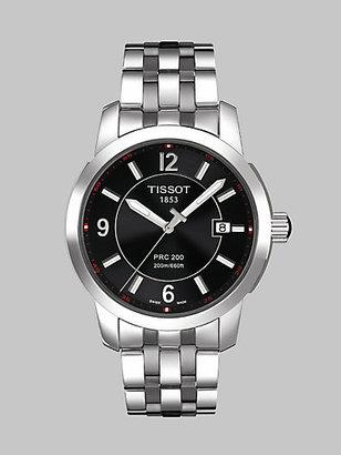 Tissot T-Sport Stainless Steel Bracelet Watch
