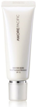 Amore Pacific MOISTURE BOUND Tinted Treatment Moisturizer $70 thestylecure.com
