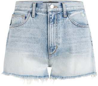 Joe's Jeans High Rise Vintage Short