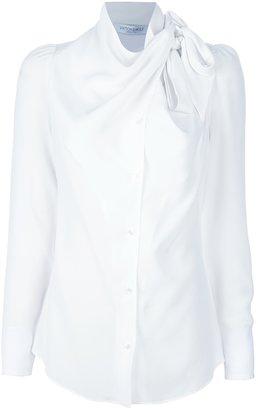 Viktor & Rolf Silk blouse