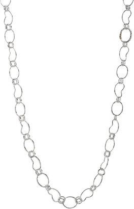Ippolita Sterling Silver Kidney-Link Chain