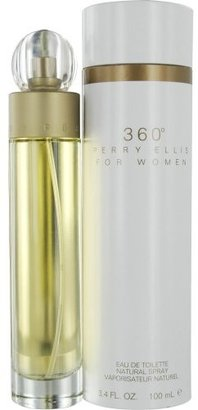 Perry Ellis 360 Eau de toilette Spray for Women, 3.4 Ounce $22.49 thestylecure.com