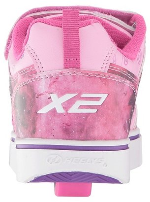 Heelys Bolt X2 Lighted (Little Kid/Big Kid/Adult)