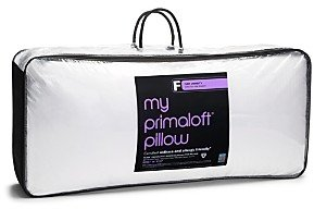 Bloomingdale's My Primaloft Asthma & Allergy Friendly Firm Down Alternative Pillow, King - 100% Exclusive