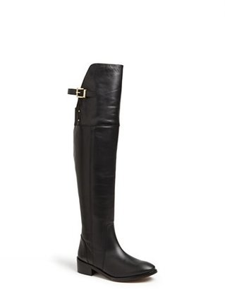 Topshop 'Destiny' Over the Knee Boot