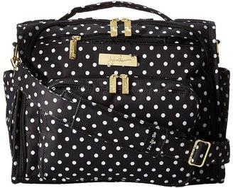 Ju-Ju-Be - B.F.F. Legacy Diaper Bags $180 thestylecure.com