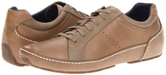 Cole Haan Air Mitchell Oxford (Brown) - Footwear