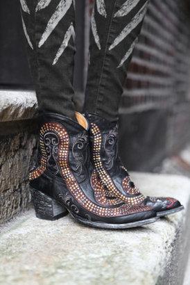 Old Gringo Spirit Ranch Boot