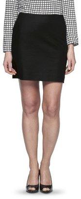 Merona Women's Woven Mini Skirt