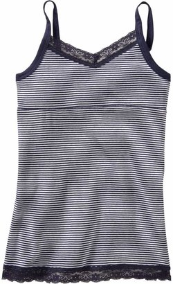 Old Navy Girls' Printed Lace-Trim Camis