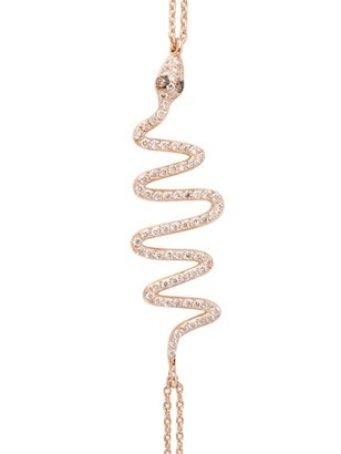 Perlota Serpent Oraya Bracelet