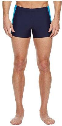 79cc603cba Mens Square Leg Swimsuit - ShopStyle