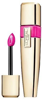 L'Oreal Paris Colour Riche Caresse Wet Shine Stain $9.99 thestylecure.com
