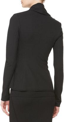 Donna Karan Knit Cardigan Jacket