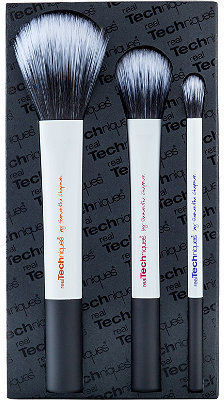 Ulta Real Techniques Limited Edition Duo Fiber Collection