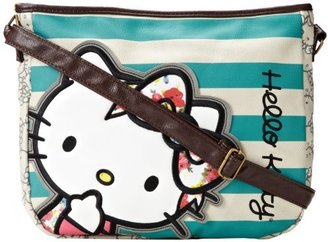 Hello Kitty Pastel Bow SANTB0952 Cross Body Bag