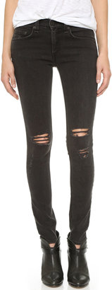 Rag & Bone/JEAN The Skinny Jeans $220 thestylecure.com