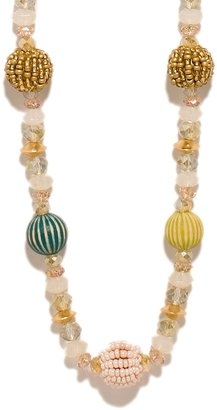 The Limited Multi Bauble Necklace