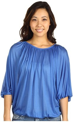Culture Phit Brittany Chiffon Blouse