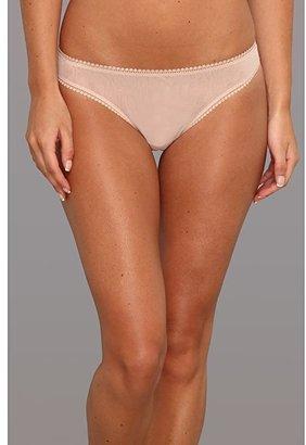 OnGossamer Gossamer Mesh Hip G Thong 3522 (Black) Women's Underwear