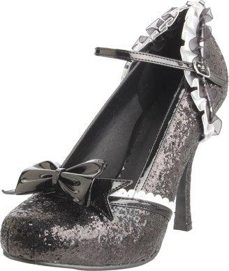 Ellie Shoes womens 453-lacey pumps shoes
