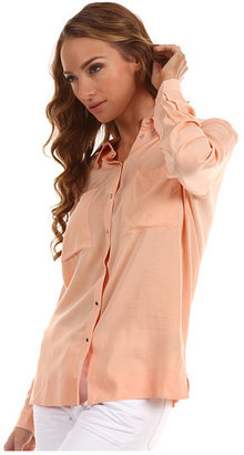 Tibi Relaxed Blouse