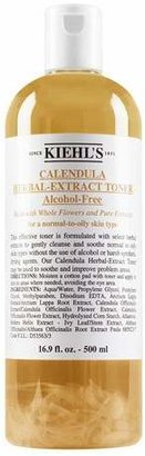Kiehl's Since 1851 Calendula Herbal-Extract Alcohol-Free Toner, 16.9 oz. $62 thestylecure.com