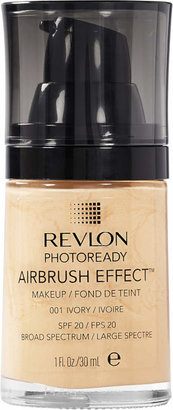 Revlon PhotoReady Airbrush Effect Makeup $13.99 thestylecure.com