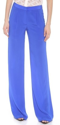 Jenni Kayne Pleated Trousers