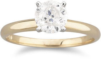 FINE JEWELRY 1 CT. Certified Diamond Solitaire Ring $5,000 thestylecure.com