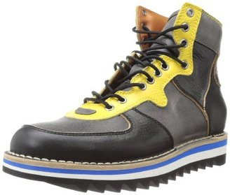 DSquared DSQUARED2 Men's Airforce Laced Boot