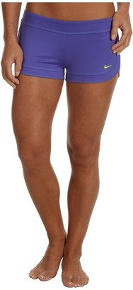 Nike Cover Ups Swim Short (Violet Force) - Apparel
